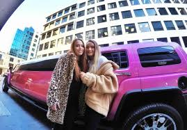 melbourne u0027s one of a kind 10 passenger pink stretch h3 hummer