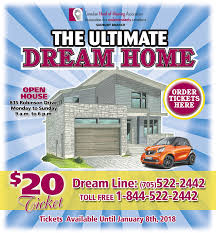 Canadian House And Home Home Ultimate Dreamhome Sudbury