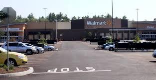 wareham walmart supercenter on target for late august opening
