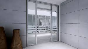 glass wall door systems partition walls komandor taw110d double glass demontable