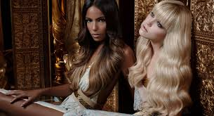 great hair extensions orlando s hair extensions experts stella luca