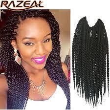 pretwisted crochet braids hair http www aliexpress com store product new 12 small havana mambo