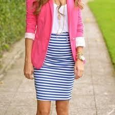 striped pencil skirt dress ala blue and white striped pencil skirt dress ala