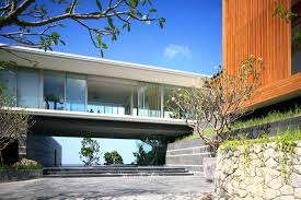 Modern Home Design Thailand by The Marvelous Villa Mayavee
