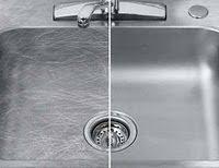 Best  Stainless Steel Bathroom Sinks Ideas On Pinterest - Stainless steel kitchen sink cleaner