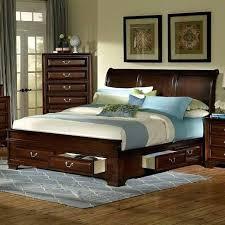 Platform Bed No Headboard Hayden King Storage Bed King Size Ottoman Storage Bed Frame Super