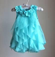 2017 baby dress newborn summer chiffon dress princess