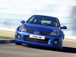 clio renault v6 2003 renault clio v6 review supercars net