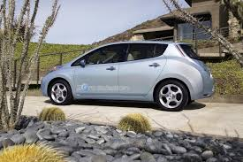 nissan leaf ad nissan announces u s pricing for leaf ev buy from 25 280 lease