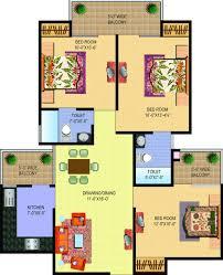 block 2bhk floor plan welcome to sanhita residential idolza