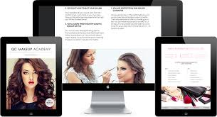 start your makeup career qc makeup academy