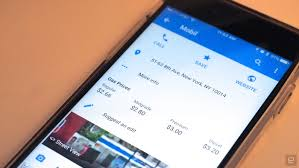 Google Maps Save Route by Google Maps For Ios Displays Gas Prices Along Your Route