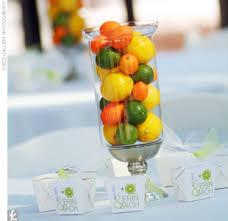 fruit centerpiece pictures of orange fruit centerpieces weddingbee