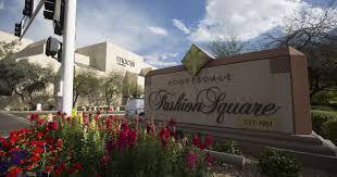 Scottsdale Fashion Square Map Scottsdale Fashion Square Through The Years
