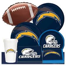 party supplies san diego san diego chargers party supplies collection target