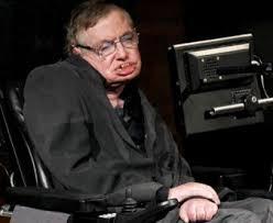 Stephen Hawking Chair Scientists To U0027hack U0027 Into Brain Of Stephen Hawking Cave News
