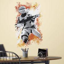 star wars bedroom decor ebay