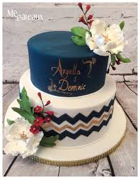 royal blue and burgundy wedding cakes royal blue and white wedding