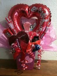 balloon and candy bouquets if youre considering a home business candy a candy basket