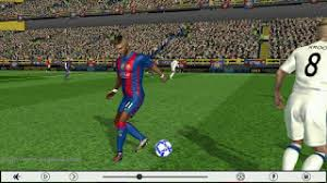 pes apk file best link for touch soccer 2017 fts 17 android