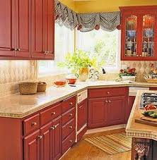 country kitchen color ideas no fail kitchen color combinations country cottage