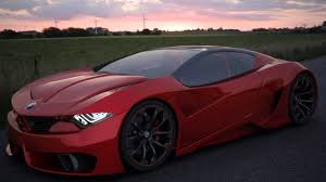 bmw m10 gt4 concept 2017 price specifications 970 hp