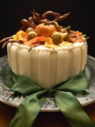thanksgiving themed cake couture cakes by angela specialty cake gallery