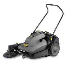 walk behind commercial floor sweepers karcher