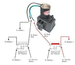 over my head 3 post winch motor wiring help inside solenoid switch