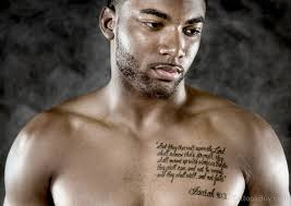 wording on chest designs pictures
