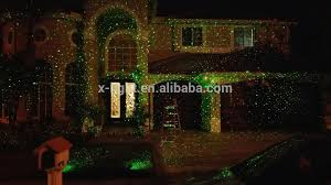 charming design outdoor laser lights projection