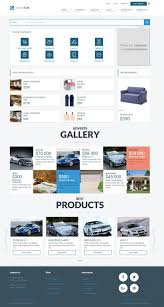 Real Estate Joomla Template by Classifieds U0026 Ads Listings Responsive Joomla Template Joomla Monster