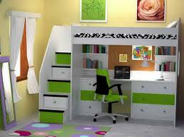 Bunk Bed Desk Ikea Ikea Bunk Bed With Desk Underneath Attractive Bunk Beds With Desk