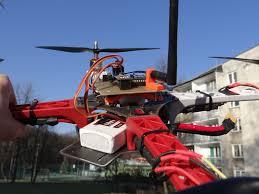 diy drone diy quadcopter planetarduino