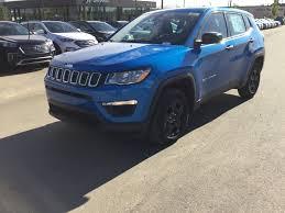 jeep compass trailhawk 2018 new 2018 jeep compass 4x4 sport edmonton dealer edmonton ab