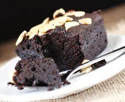 cuisine sans farine gâteau au chocolat sans farine recette de gâteau au chocolat sans