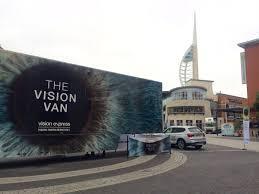 visionvan on topsy one