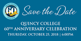 celebrating 60 years celebrating 60 years quincy college
