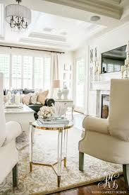 white coral home decor soothing summer home tour 2017 neutral transitional home decor