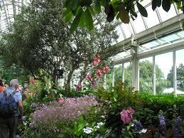 the new york botanical garden i digging ri