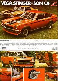 1973 chevy vega chevy vega stinger motor city muscle pinterest vegas cars