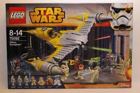 lego star wars naboo starfighter 75092 review truthfulnerd lego star wars naboo starfighter 75092 review
