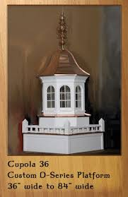 Images Of Cupolas 8 Best Custom Six 6 Side Cupolas Images On Pinterest Moldings