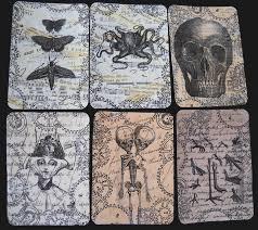 artist trading cards 174 by katarinanavane on deviantart