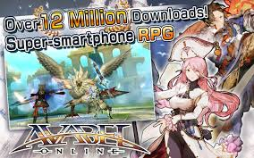 K Hen Online Online Rpg Avabel Action Android Apps On Google Play