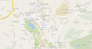 Goofle Map Baguio City Google Mapbaguio Guide Baguio Guide