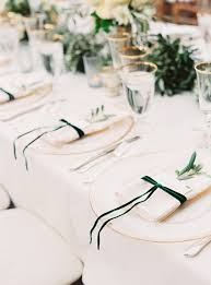 wedding plate settings top 15 so wedding table setting ideas for 2018 oh best
