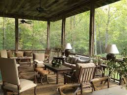 Back Porch Awning Garden U0026 Landscaping Creating Backyard Porch Designs Inspiring