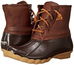 womens sperry duck boots size 9 327 best duck boots images on duck boots