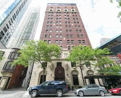 Chicago Hotels Map Magnificent Mile by The Tremont Chicago Hotel At Magnificent Mile Jetsetter